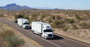 Info and Fleet Owner - Technology - Autonomous Vehicles