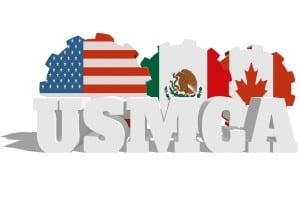 Mexican and Canadian Freight