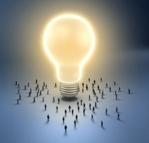 Innovative Thinkers