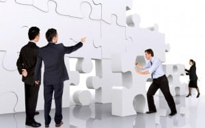 Organizing a Business