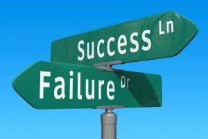 Roadway to Success