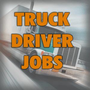 CDL Class A Truck Driver