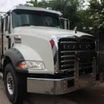 Group logo of Truck and Trailer Reviews